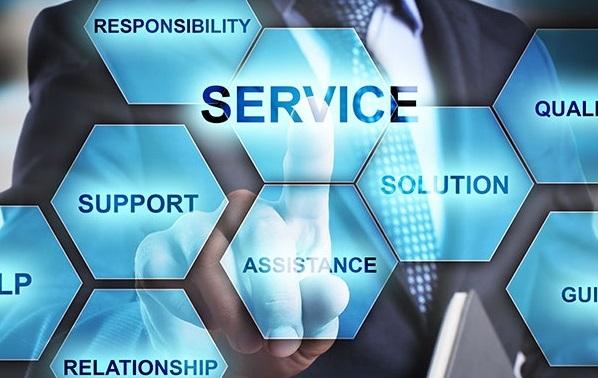Service Providers-II